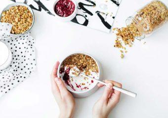 Nieuwe trend in de voedingswereld: kefir
